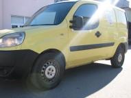 FIAT DOBLO 2007. 1.3 JTD. 5.5L/100KM. KRAV. NOD. 1.60M NO10 EURO